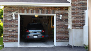 Garage Door Installation at Argyle, Texas